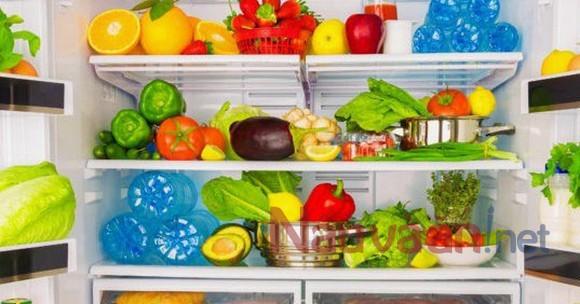 5 cách loại bỏ thuốc trừ sâu ra khỏi rau quả cực đơn giản