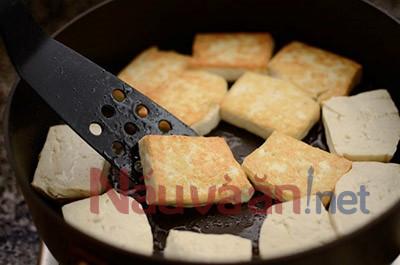 Cách làm 4 món ngon thanh đạm từ đậu phụ đổi vị cho bữa cơm dịp Tết