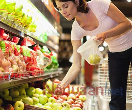 Mẹo cực hay để chuẩn bị thực phẩm cho cả tuần