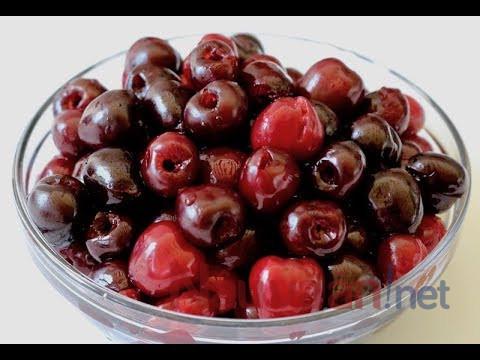 cherry tách hạt