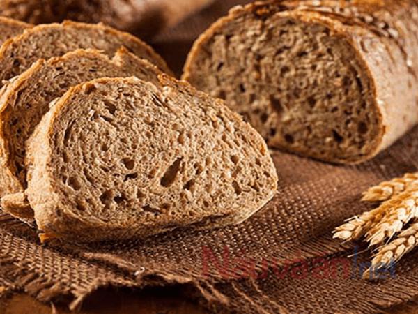 bánh mỳ tốt cho bữa sáng