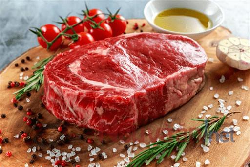 cách chọn thịt bò tươi ngon