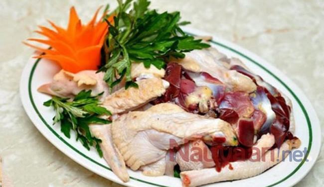 Cách nấu lẩu gà ngon đơn giản nhất