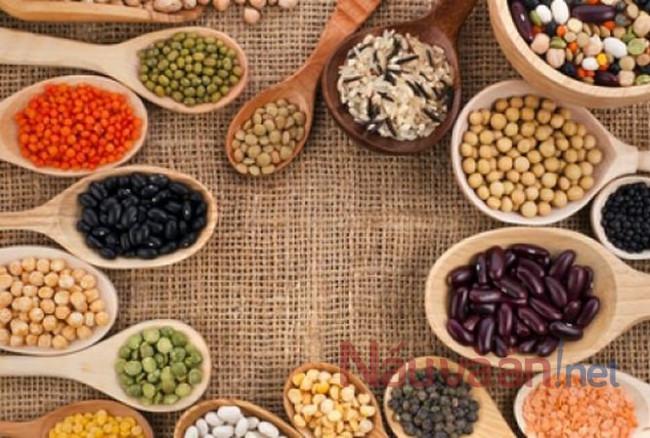 ĐAU DẠ DÀY ĂN GÌ - Các loại thực phẩm ngũ cốc