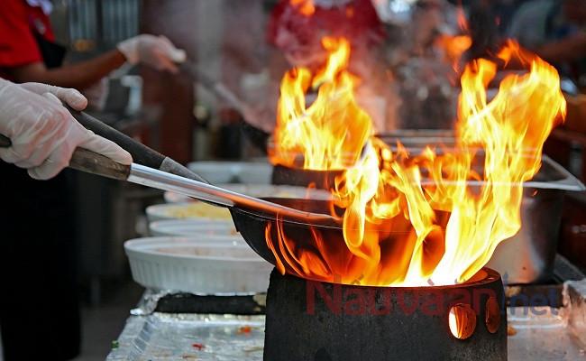 5 Cách khử mùi thức ăn cháy cực hiệu quả