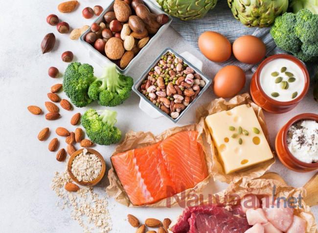 nguyen tắc chất béo dành cho bệnh nhân tieu đường